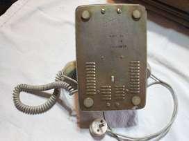 Teléfono a disco