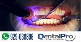 Visitano... s Presupuestos  Dental pro ica