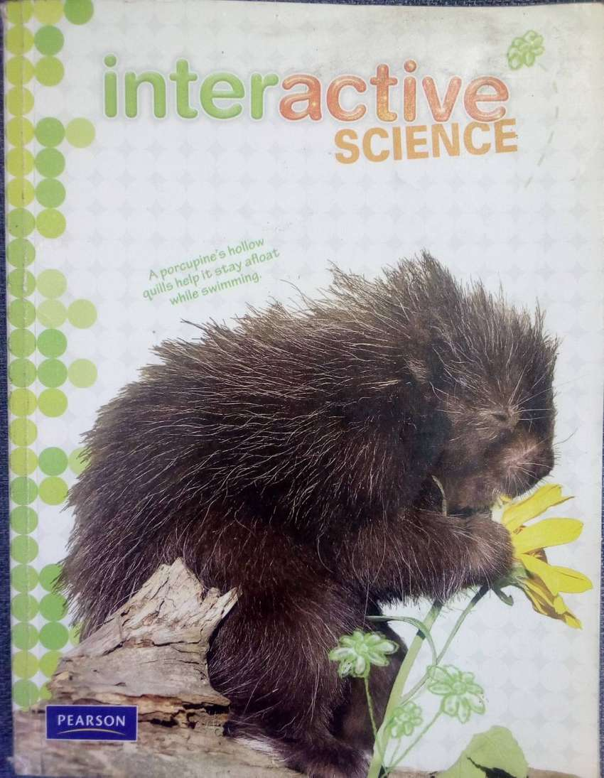 Interactive Science 2 (Pearson) 0