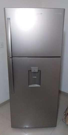Refrigerador Daewoo 480lts precio negociable