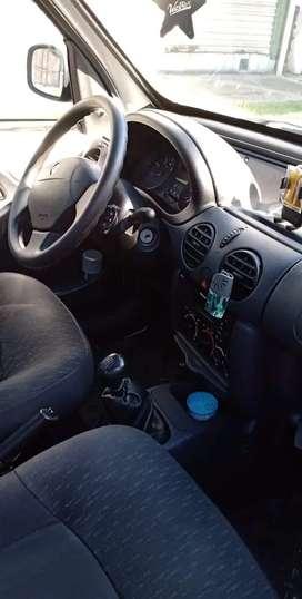 Kangoo confort ph3 5p AA airbag 1.616v naftera
