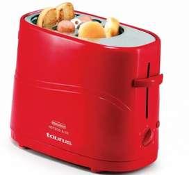 Máquina para Preparar Hot Dogs