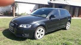 Audi a3 automático
