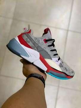 Zapatillas Nike - puma - fila