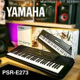 organetas YAMAHA PSR-E273