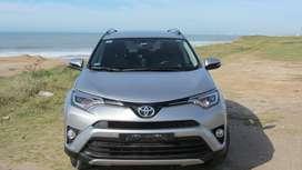 Toyota RAV4 2.5 VX 2017