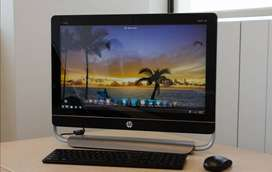 Hp Envy 23 Touchmart