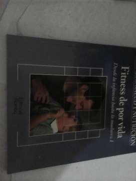 libros de fitness