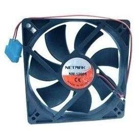 Cooler Fan 12 X 12 Cm