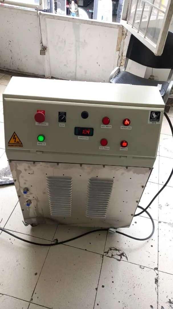Servicio de mantenimiento de refrigeración