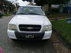 Chevrolet s10 mod 05  4x2