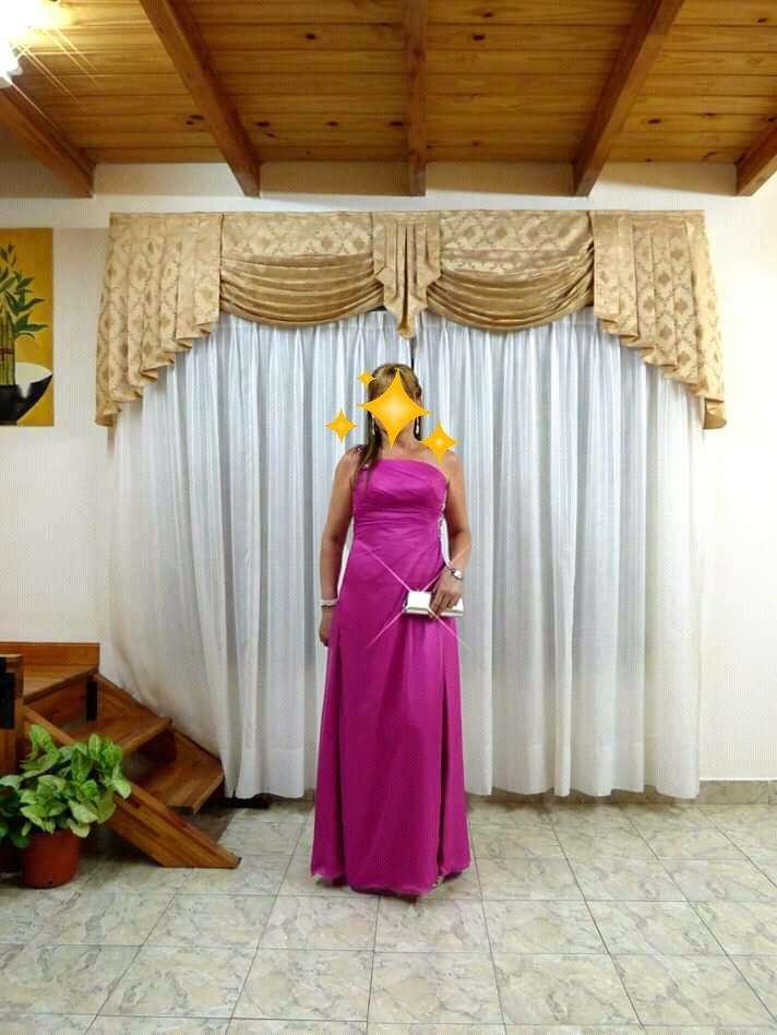 Vestido de Alta Costura. 0