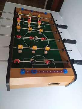 Futbolito Juego