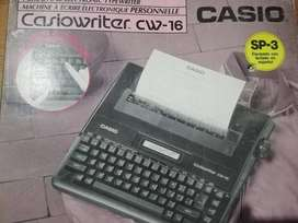 CASIOWRITER