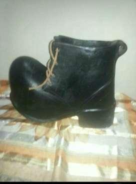 Macetero Zapato