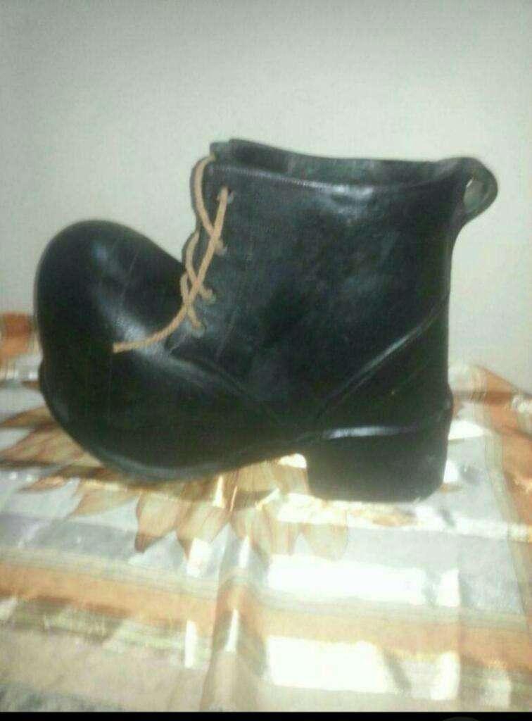 Macetero Zapato 0
