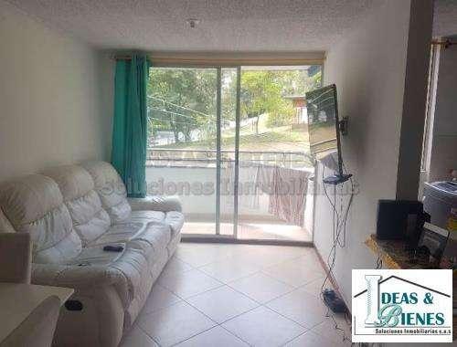 Apartamento En Venta Medellín Sector Loma del Indio: Código  857064 0