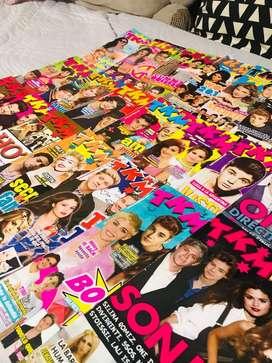 70 Revistas 2014