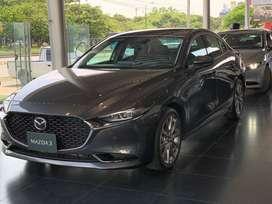 Mazda 3 Grand Touring Lx 2.5L At | 2021