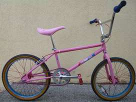 1993 BMX ROBINSON