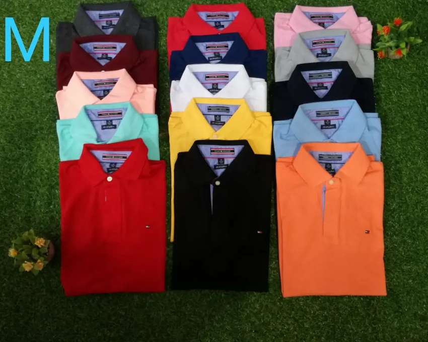 Camisas Tommy Hilfiger Hombre 0