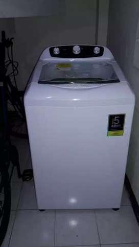 Lavadora Haceb 37 Libras