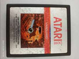 Juego Vanguard para Atari 2600