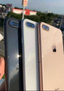 iPhone 8Plus 64Gb Usados Perfecto Estado Garantizados