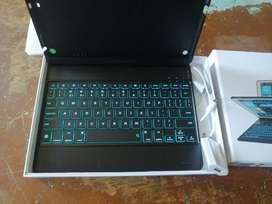 Teclado para iPad o tablet 9.7 Bluetooth