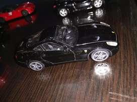 Ferraris a escala