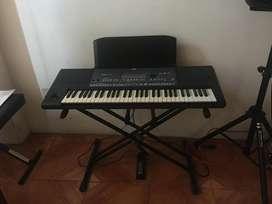 Piano korg Pa.600