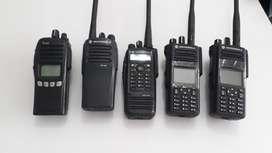 Venta Radios Motorola Kenwood Icom Etc