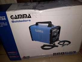 Soldadora Gamma