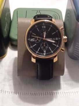 Relojes Fossil originales nuevos.