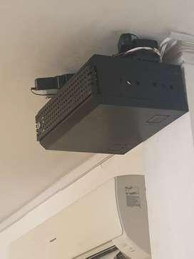 Sistema de 16 cámaras de vigilancia
