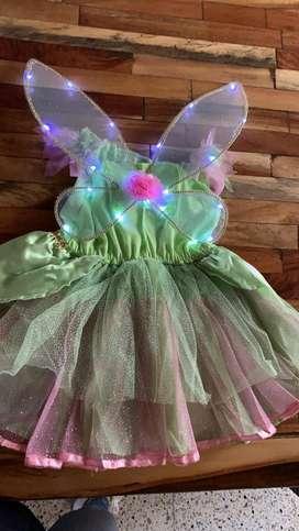 Disfraz Tinker Bell