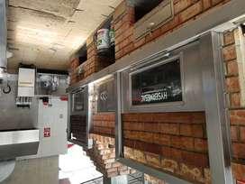 TRASPASO RESTAURANTE DELIVERY  LOCAL COMERCIAL