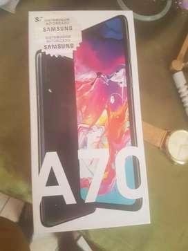 A70 nuevo de paquete