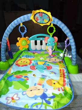 Gymnacio para bebe