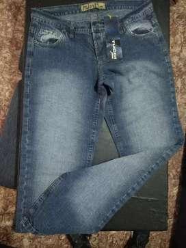 Vendo jeans mujer