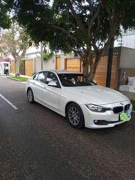 Remato BMW 320i