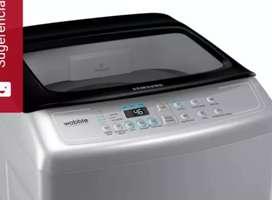 Lavadora Samsung 9k