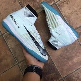 Guayos Nike para Sintetica