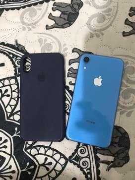 Iphone Xr 128gb azul