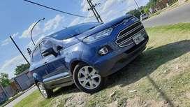 Vendo Ford ecoesport titanium 2013