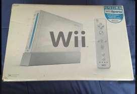 Nintendo Wii Edicion: Sport