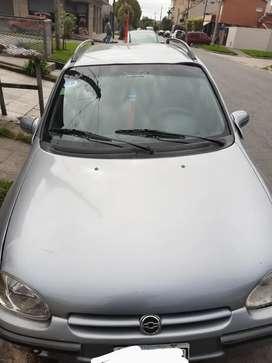 Vendo Chevrolet Corsa Wawon