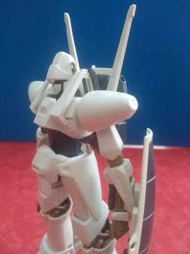 Lote #21 Gundam figura Gain white