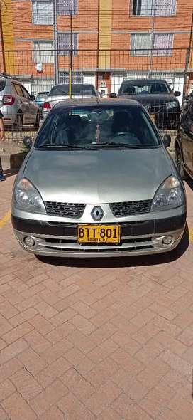 Vendo Renault SYMBOL Negociable