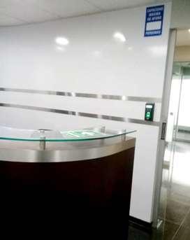 Alquiler de Oficina De 419 m2 San Isidro